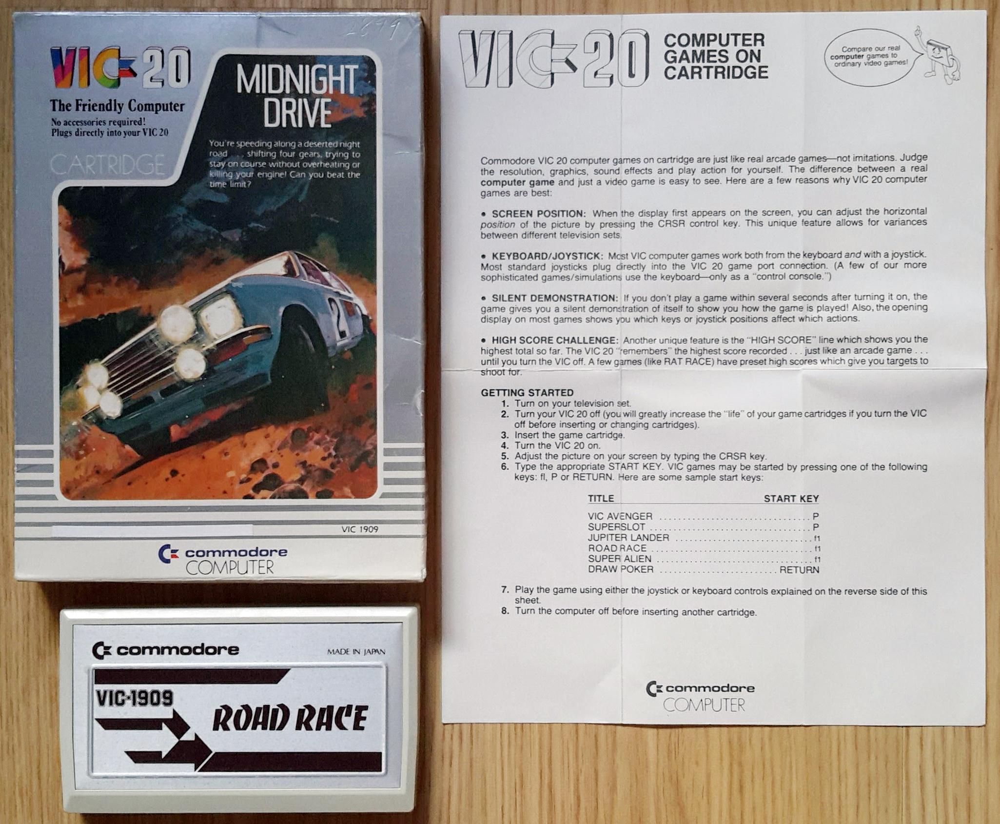 File:VIC-1909 Midnight Drive jpg - DenialWIKI